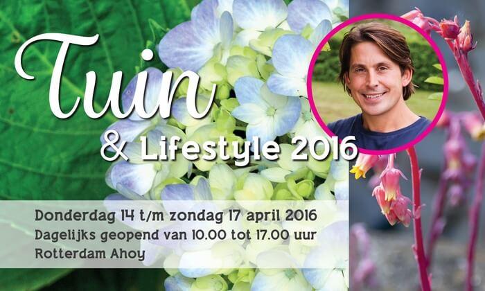 Tuin en Lifestyle 2016