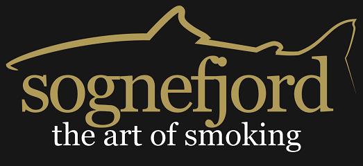 Zalmrokerij Sognefjord Logo